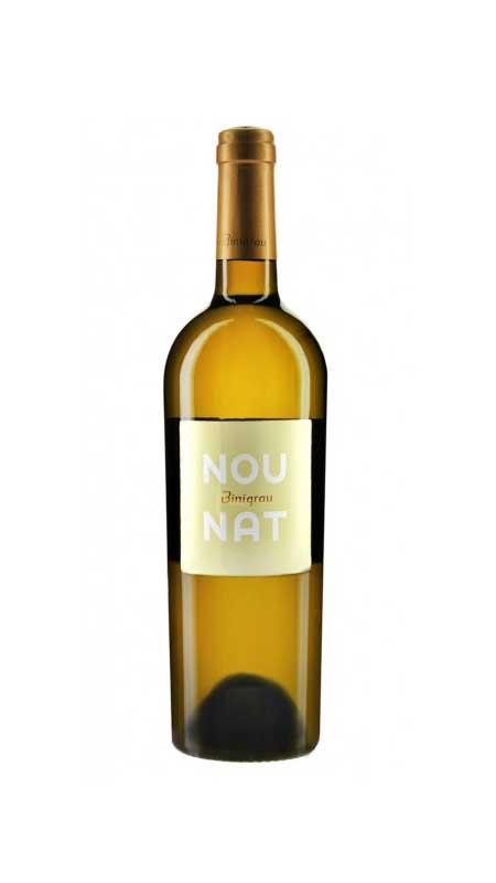 Mallorca Wine Shop | Biniagrau – Nounat Blanco White