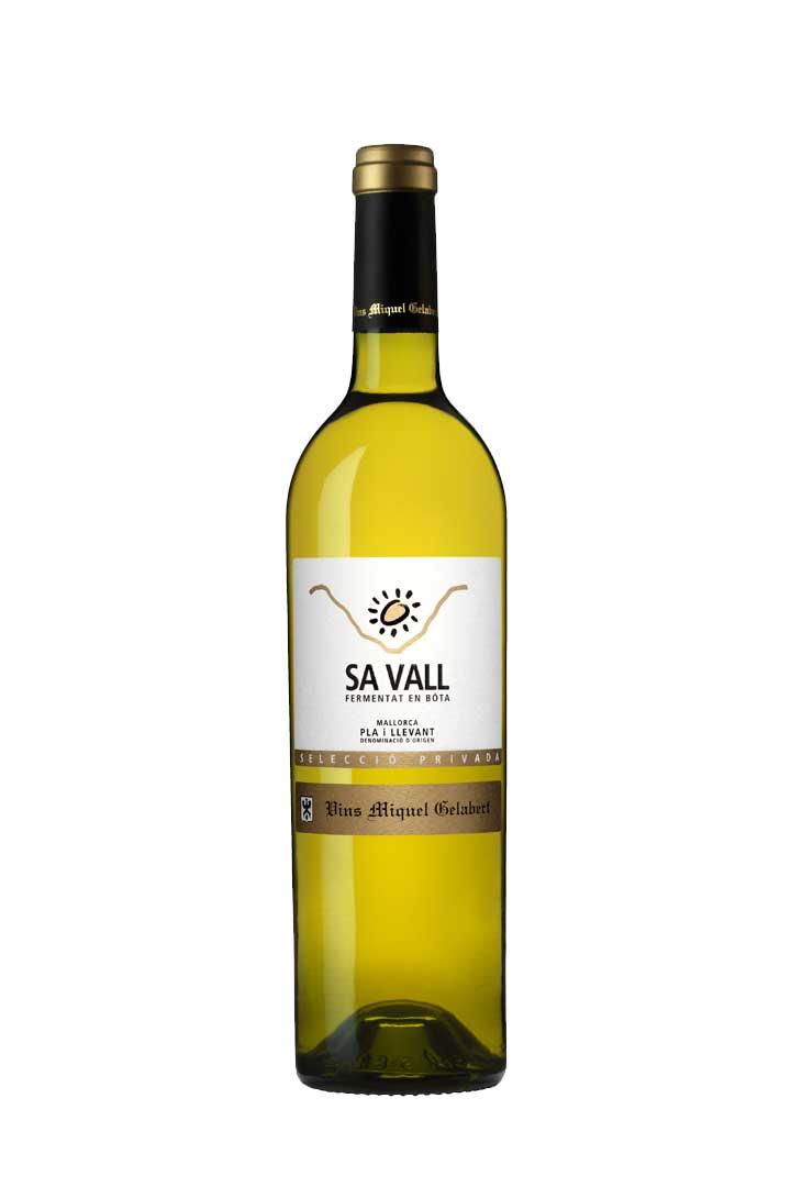 Mallorca Wine Shop | Miquel Gelabert Sa Vall White Blanco