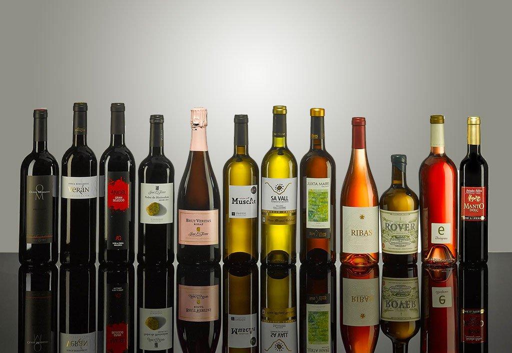 Mallorca Wine Shop - Mixed Wine Box