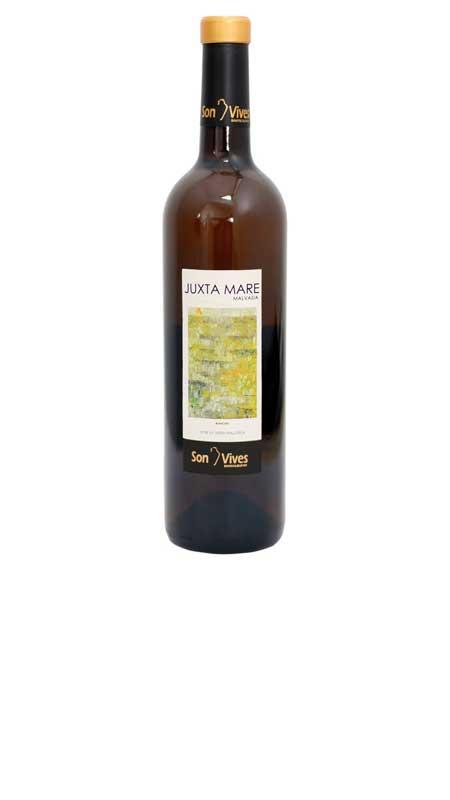 Mallorca Wine Shop   Son Vives – JuxtaMare Malvasia