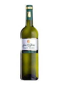 Mallorca Wine Shop   Jose L. Ferrer Blanc de Blancs blanco white