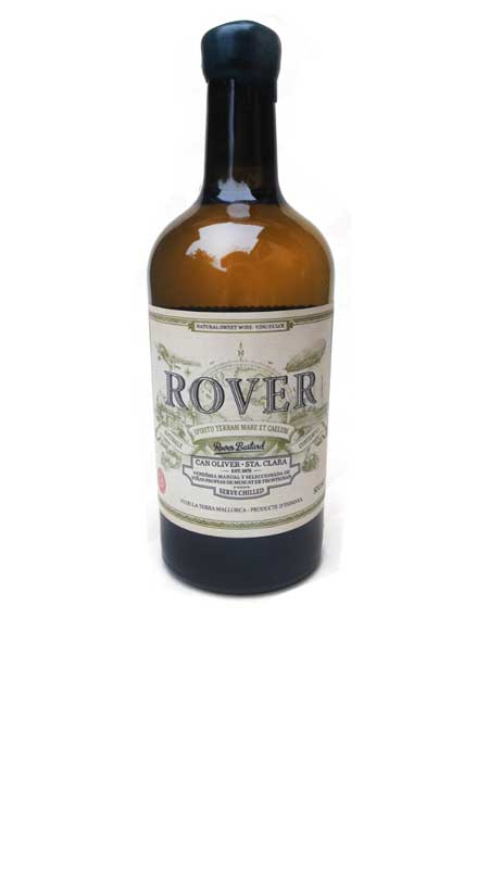 Mallorca Wine Shop | Ca'n Oliver Rover Sweet Wine