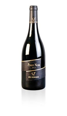 Mallorca Wine Shop | Es Verger Pinot Noir