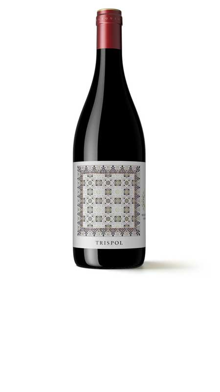 Mallorca Wine Shop | Mesquida Mora Trispol Red Wine