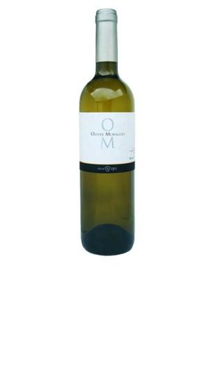 Mallorca Wine Shop | Oliver Moragues Blanc