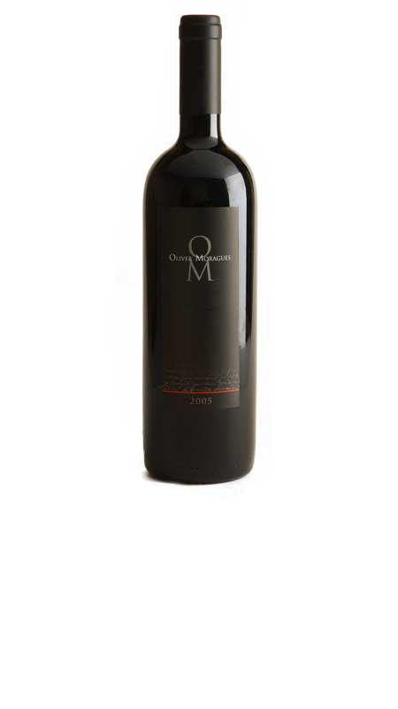 Mallorca Wine Shop | Oliver Moragues Selecció Red Wine