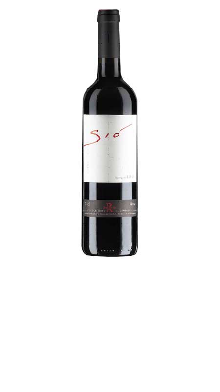 Mallorca Wine Shop | Ribas Sió Red Wine