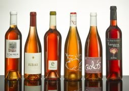 Mallorca Wine Shop - Rose Wines Box