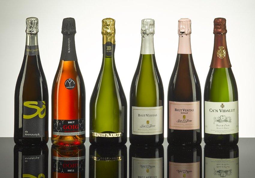 Mallorca Wine Shop - Sparkly Wines