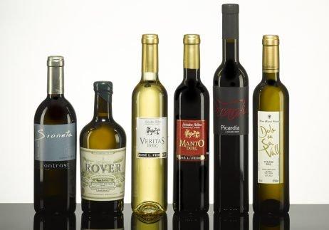 Mallorca Wine Shop - Sweet Wine Boxes