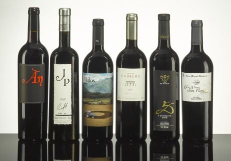 Mallorca Wine Shop - Top Red Wines Boxes