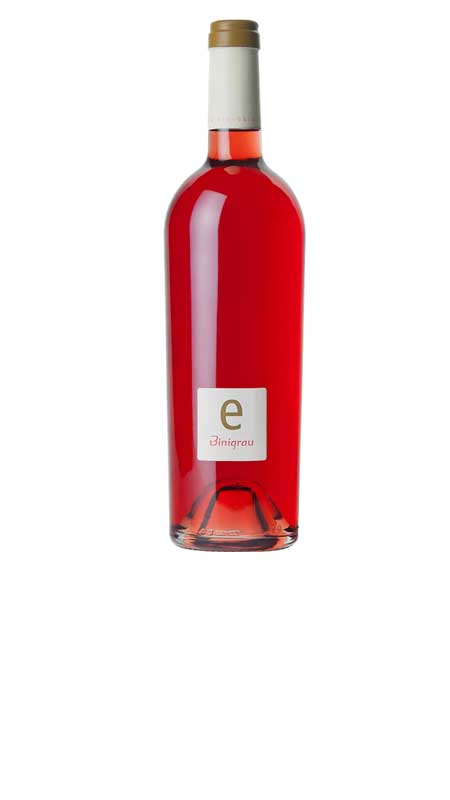 Mallorca Wine Shop | Binigrau Eco Rosat