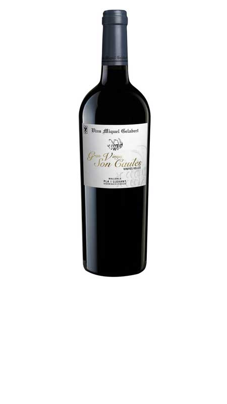 Mallorca Wine Shop | Gran Vinya Son Caules Red Wine