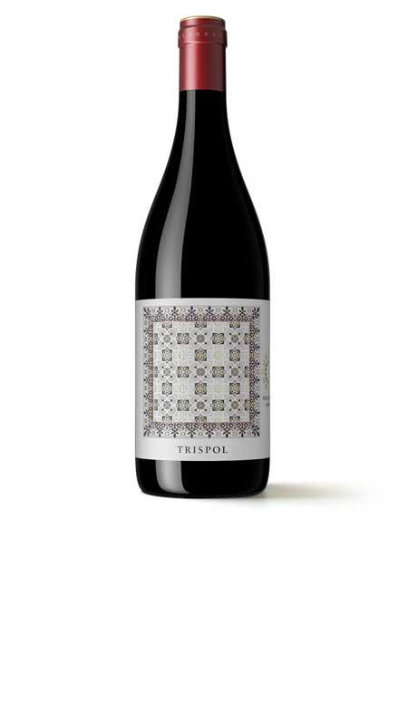 Mallorca Wine Shop | Mesquida Mora Trispol Red Wine