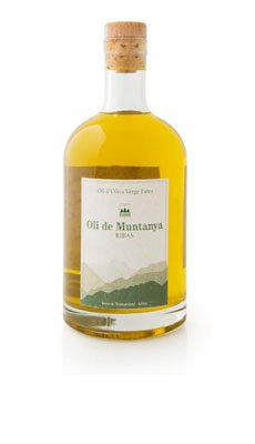 Mallorca Wine Shop | Ribas Extra Virgin Oil
