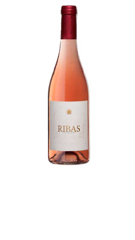 Mallorca Wine Shop | Ribas Rosat Rose